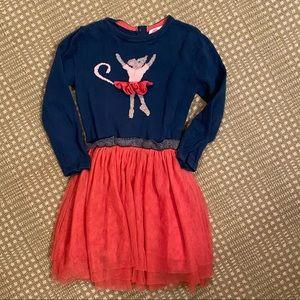 Mini Boden 3-4 yrs dress